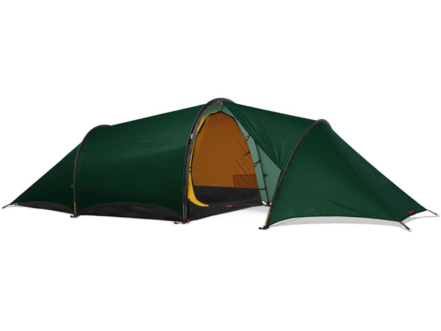 Hilleberg Anjan 3 GT Tent green